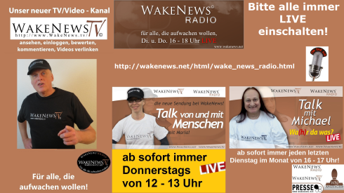 Wake News Radio-Team