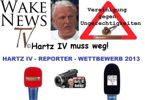 Hartz IV Reporter