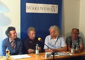 Landwirte Tierhalter im Überlebenskampf gegen die Ämter - Wake News Radio TV