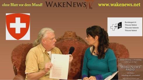 Detlev + Lilo im Gespräch über organisierte Behördenwillkür in der CH