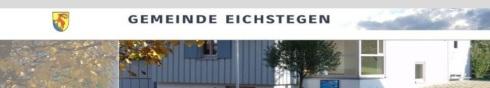 Gemeinde Eichstegen