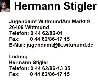 Hermann Stigler