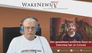 Kindesentführung Dave durch Jugendamt Wittmund 20150707