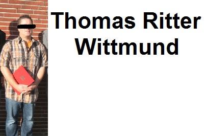 Thomas Ritter, Wittmund