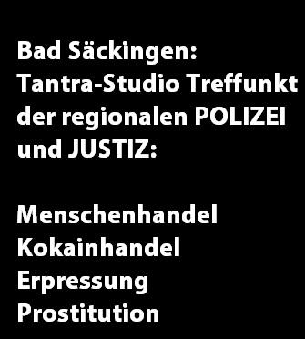 Bad Säckingen Treffpunkt POLIZEI + JUSTIZ