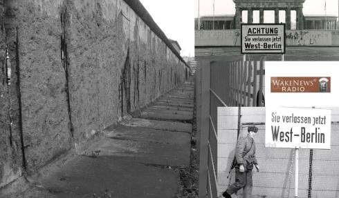 Berliner UN-Rechtsmauer