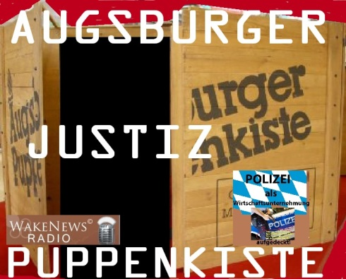 Augsburger JUSTIZ Puppenkiste
