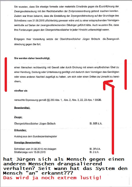Ladung AG Augsburg 24.10.2016 Jürgen Brötsch p6 mark.